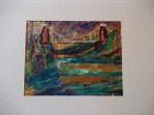 Avon Gorge and Suspension Bridge<br />A5 appx  landscape<br />&pound;10
