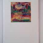 Avon gorge and suspension bridge<br />A6 appx  portrait<br />&pound;5