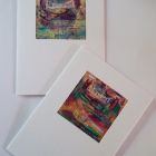Example of 2 card A6 appx pack