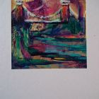 Clifton suspension Bridge<br />A6 appx portrait<br />&pound;5